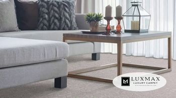 Southwind Building Products TV Spot, 'Luxmax Luxury Carpet'