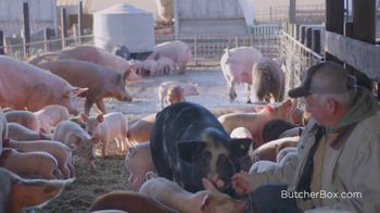ButcherBox TV Spot, 'What to Expect: FreeBurgers, Hot Dogs and Chicken Breasts'