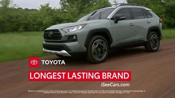Toyota Certified Used Vehicles TV Spot, 'The Best of the Best' [T2] - Thumbnail 2