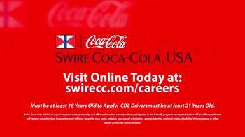 Swire Coca-Cola USA TV Spot, 'Job Fair: Wilsonville, OR' - Thumbnail 10
