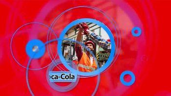 Swire Coca-Cola USA TV Spot, 'Job Fair: Wilsonville, OR' - Thumbnail 2