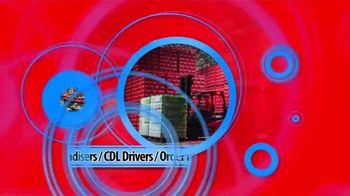 Swire Coca-Cola USA TV Spot, 'Job Fair: Wilsonville, OR' - Thumbnail 7