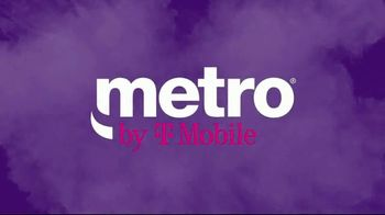 Metro by T-Mobile TV Spot, 'Big 5G Upgrade: Unlimited for $25 Per Month, Free Galaxy 5G' - Thumbnail 2