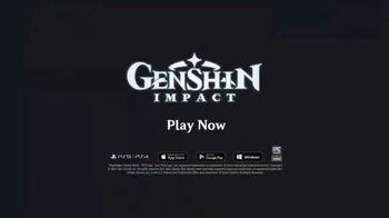 Genshin Impact TV Spot, 'Firework' - Thumbnail 8