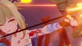 Genshin Impact TV Spot, 'Firework' - Thumbnail 7