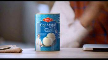 Bikaji Gol-Matol TV Spot, 'Video Call' Featuring Amitabh Bachchan - Thumbnail 3