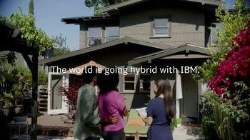 IBM Hybrid Cloud TV Spot, 'HGTV: Best of Both Worlds' - Thumbnail 9