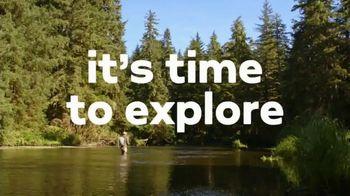 Visit Southeast Alaska TV Spot, 'It's Time to Explore: Fishing' - Thumbnail 5