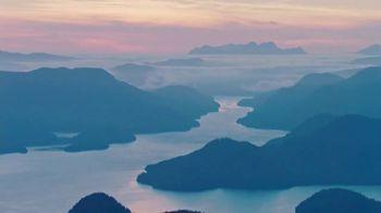 Visit Southeast Alaska TV Spot, 'It's Time to Explore: Fishing' - Thumbnail 6