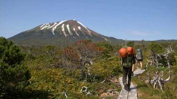 Visit Southeast Alaska TV Spot, 'It's Time to Expore: Hiking' - Thumbnail 1