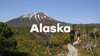 Visit Southeast Alaska TV Spot, 'It's Time to Expore: Hiking' - Thumbnail 2