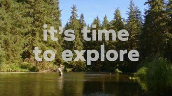 Visit Southeast Alaska TV Spot, 'It's Time to Expore: Hiking' - Thumbnail 5