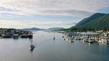 Visit Southeast Alaska TV Spot, 'It's Time to Expore: Hiking' - Thumbnail 7