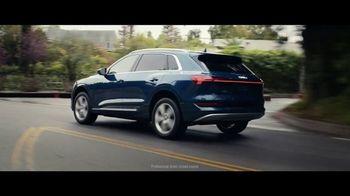 2019 Audi e-tron TV Spot, 'Launch' [T2] - 441 commercial airings