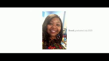 Walmart TV Spot, 'Live Better U: Brandi's Story'