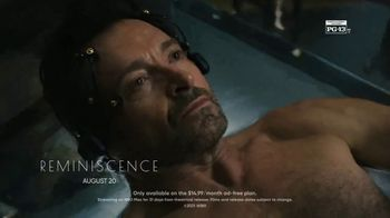 HBO Max TV Spot, 'In Theaters & Originals: Reminiscence and Scenes from a Marriage' - Thumbnail 3