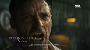HBO Max TV Spot, 'In Theaters & Originals: Reminiscence and Scenes from a Marriage' - Thumbnail 6
