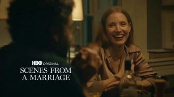 HBO Max TV Spot, 'In Theaters & Originals: Reminiscence and Scenes from a Marriage' - Thumbnail 7