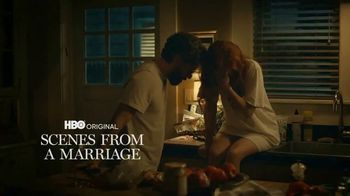 HBO Max TV Spot, 'In Theaters & Originals: Reminiscence and Scenes from a Marriage' - Thumbnail 8
