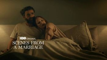HBO Max TV Spot, 'In Theaters & Originals: Reminiscence and Scenes from a Marriage' - Thumbnail 9