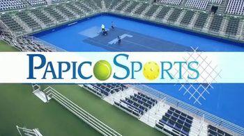 Papico Sports TV Spot, 'APP Delray Beach Pickleball Open: Official Court Surface' - Thumbnail 1
