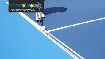 Papico Sports TV Spot, 'APP Delray Beach Pickleball Open: Official Court Surface' - Thumbnail 3
