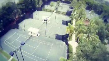 Papico Sports TV Spot, 'APP Delray Beach Pickleball Open: Official Court Surface' - Thumbnail 5