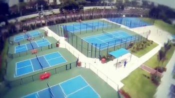 Papico Sports TV Spot, 'APP Delray Beach Pickleball Open: Official Court Surface' - Thumbnail 6