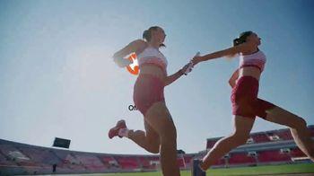 Becton, Dickinson and Company TV Spot, 'USA Track & Field Athletes' - Thumbnail 10
