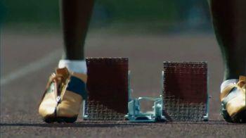 Becton, Dickinson and Company TV Spot, 'USA Track & Field Athletes' - Thumbnail 8