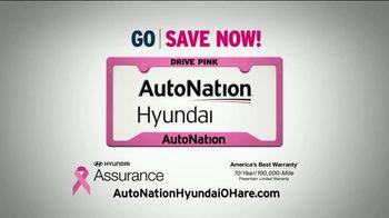 AutoNation Hyundai TV Spot, 'Go Time: 2021 Elantra SEL' - Thumbnail 8