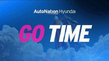 AutoNation Hyundai TV Spot, 'Go Time: 2021 Elantra SEL'