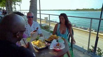 Visit St. Lucie TV Spot, 'A Real Florida Vacation' - Thumbnail 8
