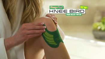 Hempvana Knee Bird TV Spot, 'Shaped to Fit'