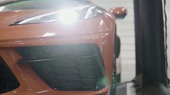 CarCapsule Showcase TV Spot, 'Protect Your Investment' Featuring Wayne Carini - Thumbnail 4
