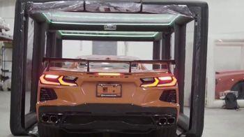 CarCapsule Showcase TV Spot, 'Protect Your Investment' Featuring Wayne Carini - Thumbnail 5
