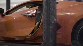 CarCapsule Showcase TV Spot, 'Protect Your Investment' Featuring Wayne Carini - Thumbnail 6
