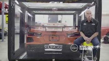 CarCapsule Showcase TV Spot, 'Protect Your Investment' Featuring Wayne Carini - Thumbnail 8