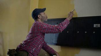 Valspar TV Spot, 'You Make it Happen: Paint Trial Program' - Thumbnail 4