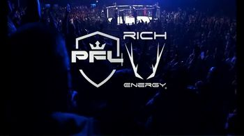 Rich Energy TV Spot, 'PFL: Only One Team' - Thumbnail 10