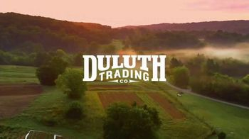 Duluth Trading Company Gardening Collection TV Spot, 'Comfort by Bushel' Song by Assaf Ayalon - Thumbnail 1