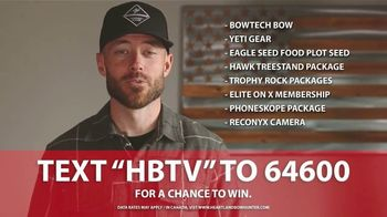 Heartland Bowhunter TV Spot, 'Giving Away Even More' - Thumbnail 2
