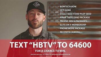 Heartland Bowhunter TV Spot, 'Giving Away Even More' - Thumbnail 3