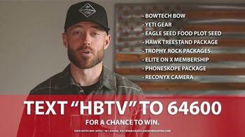 Heartland Bowhunter TV Spot, 'Giving Away Even More' - Thumbnail 4