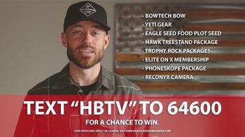 Heartland Bowhunter TV Spot, 'Giving Away Even More' - Thumbnail 5
