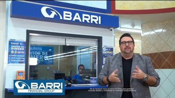 Barri Financial Group TV Spot, 'Celebra a las madres' [Spanish] - Thumbnail 1