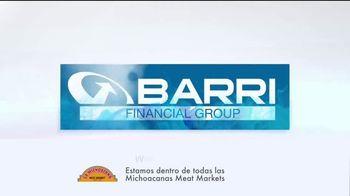 Barri Financial Group TV Spot, 'Celebra a las madres' [Spanish] - Thumbnail 8