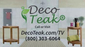 DecoTeak TV Spot, 'SnazzyCorner Shower Bench' - Thumbnail 8