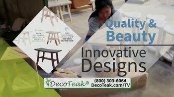 DecoTeak TV Spot, 'SnazzyCorner Shower Bench' - Thumbnail 3