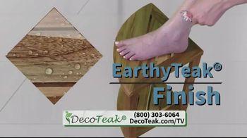 DecoTeak TV Spot, 'SnazzyCorner Shower Bench' - Thumbnail 5